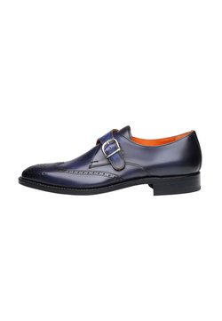SHOEPASSION - NO. 5454 - Business-Schnürer - night blue