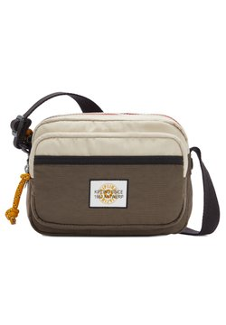 Kipling - Borsa a tracolla - valley taupe bl
