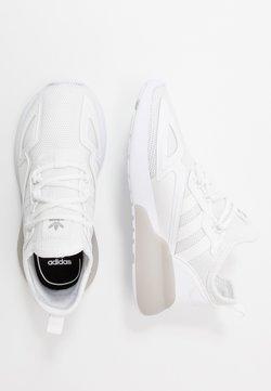 adidas Originals - ZX - Sneaker low - footwear white/grey two