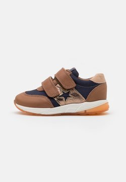 Bisgaard - KAMMA - Sneakers laag - sienna