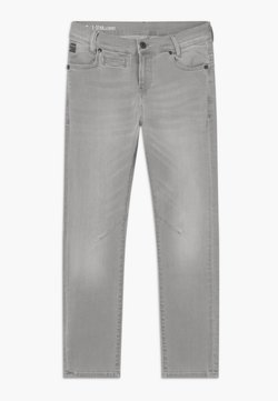 G-Star - D-STAG - Slim fit jeans - grey