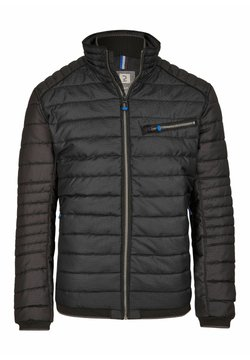 Calamar - Winterjacke - dark grey, black