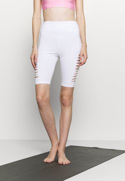 Even&Odd active - Tights - white