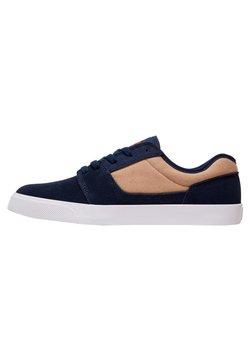 DC Shoes - TONIK - Sneaker low - navy