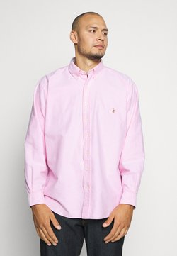 Polo Ralph Lauren Big & Tall - OXFORD - Chemise - new rose