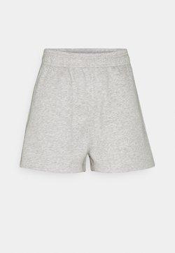 Gina Tricot - GIA - Shorts - grey melange