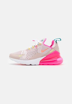 Nike Sportswear - AIR MAX 270 - Sneakers laag - barely rose/atomic pink/ston mauve