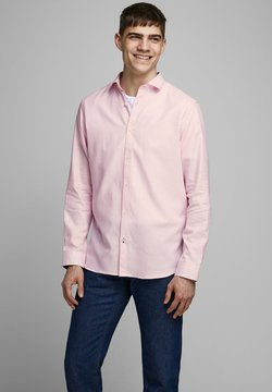 Jack & Jones PREMIUM - HEMD SLIM FIT - Businesshemd - prism pink