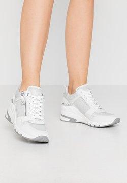 Caprice - Sneakers - white
