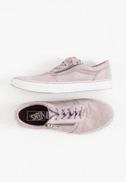 Vans - Sneakersy niskie - lila