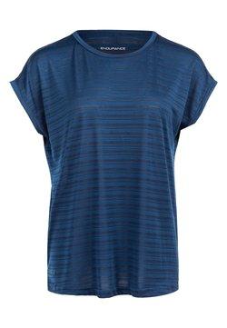 Endurance - LIMKO - T-Shirt print -  dark sapphire