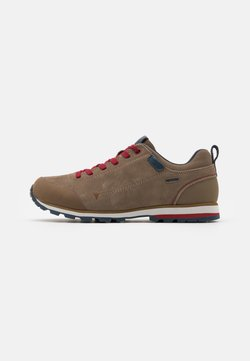 CMP - ELETTRA LOW SHOE WP - Hikingschuh - castoro