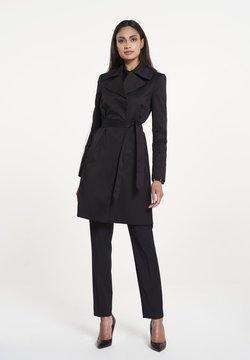 CVRD - MADISON  - Halflange jas - black