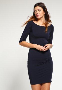 Modström - TANSY DRESS - Etuikleid - navy noir