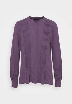 Bruuns Bazaar - CAMILLA MAY  - Blouse - purple sky