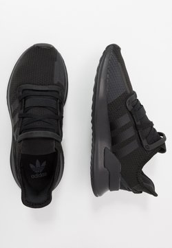 adidas Originals - U_PATH RUN - Sneaker low - core black/footwear white