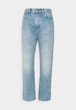 LOIS Jeans - DANA - Relaxed fit jeans - bio double stone