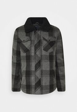 Cars Jeans - WOODALL  - Lett jakke - mid grey