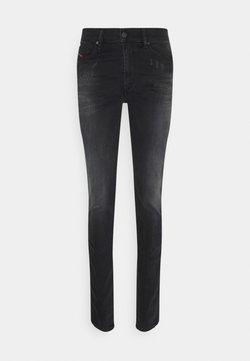 Diesel - D-ISTORT-X - Jeans Skinny Fit - black denim