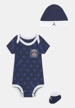 Jordan - PSG SET UNISEX - T-Shirt print - midnight navy
