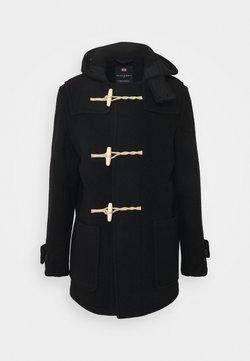 Gloverall - MID MONTY - Cappotto corto - black