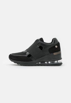 XTI - Sneakers basse - black
