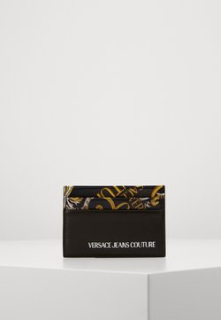 Versace Jeans Couture - Lommebok - black/gold