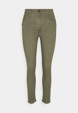 Levi's® - 721 HIGH RISE SKINNY - Jeans Skinny Fit - sea turtle