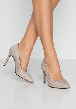 Tamaris - High Heel Pumps - champagne glam