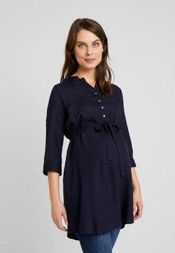 MAMALICIOUS - MLMERCY - Bluser - navy blazer