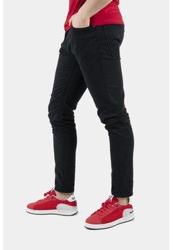 Vespa - FRECCIA - Sneaker low - 50 - rosso
