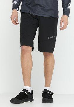Dakine - DROPOUT SHORT - kurze Sporthose - black