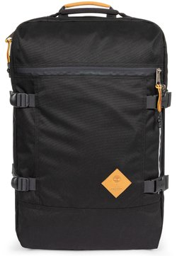 Eastpak - Bolsa de viaje - topped black