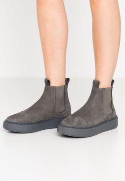 Copenhagen - CPH454 - Ankle Boot - graphit