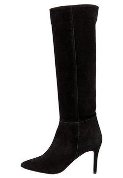Bianco - BIADANGER LONG BOOT - High Heel Stiefel - black1