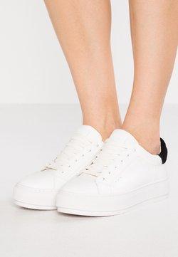 Kurt Geiger London - LANEY - Sneaker low - white