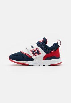 New Balance - IZ997HVP - Sneakers laag - navy/red