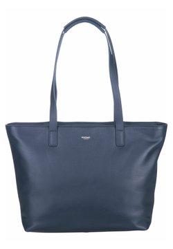Knomo - MAYFAIR - Shopping Bag - blazer