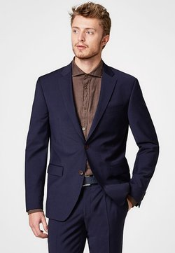 Esprit Collection - ACTIVE SUIT  - Anzugsakko - navy