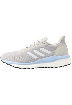 adidas Performance - SOLAR DRIVE 19 - Zapatillas de running neutras - grey two/footwear white/glow blue