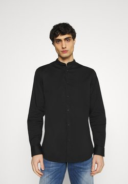 Selected Homme - SLHSLIMBROOKLYN  - Camisa - black
