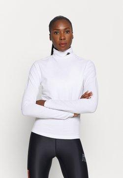 Kappa - HEDI - Pitkähihainen paita - bright white