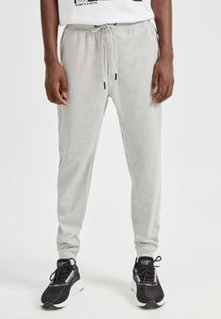 PULL&BEAR - Jogginghose - light grey