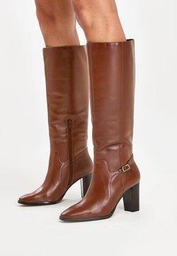 Next - TAN SIGNATURE  - High Heel Stiefel - brown