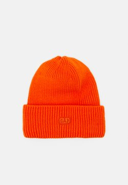 GAP - BEANIE UNISEX - Mütze - vibrant orange