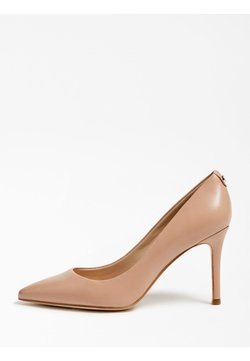Guess - DAFNE - High Heel Pumps - beige