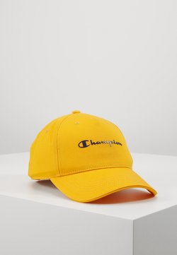 Champion - LEGACY - Casquette - yellow