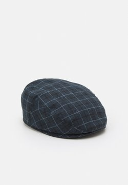 Shelby & Sons - GREGORY FLATCAP - Cappello - navy