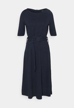 Esprit Collection - ICONIC - Vestido de punto - navy