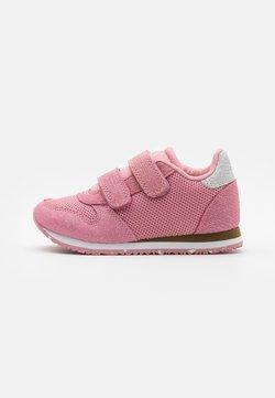 Woden - SANDRA PEARL - Klettschuh - soft pink